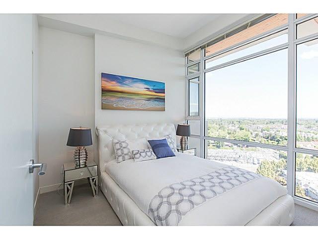 Condo Apartment at 1802 8333 ANDERSON ROAD, Unit 1802, Richmond, British Columbia. Image 11