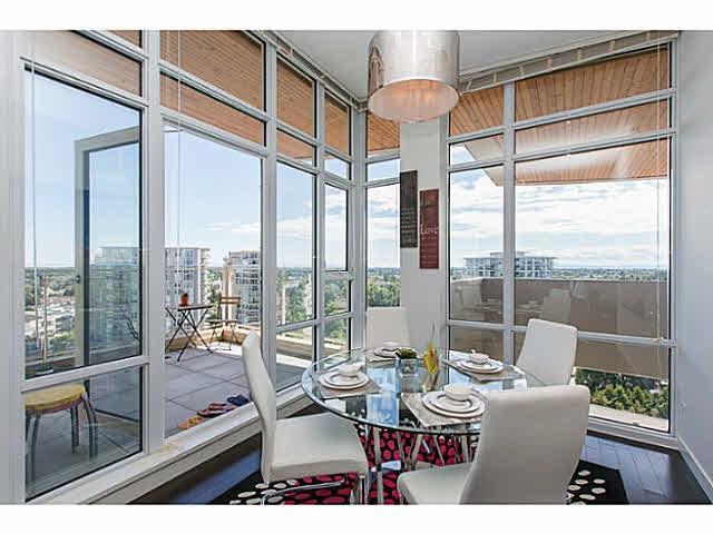 Condo Apartment at 1802 8333 ANDERSON ROAD, Unit 1802, Richmond, British Columbia. Image 14
