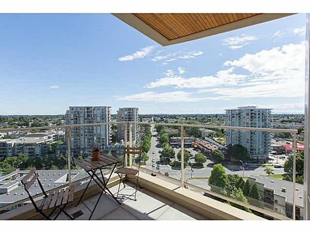 Condo Apartment at 1802 8333 ANDERSON ROAD, Unit 1802, Richmond, British Columbia. Image 15
