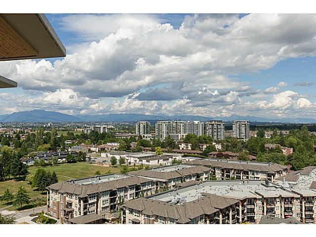 Condo Apartment at 1802 8333 ANDERSON ROAD, Unit 1802, Richmond, British Columbia. Image 16