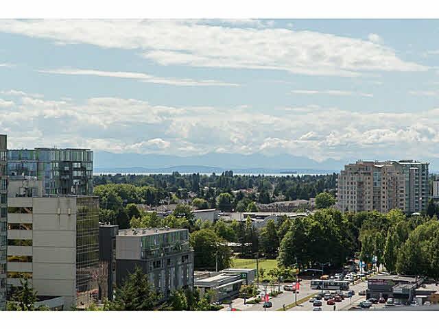 Condo Apartment at 1802 8333 ANDERSON ROAD, Unit 1802, Richmond, British Columbia. Image 17