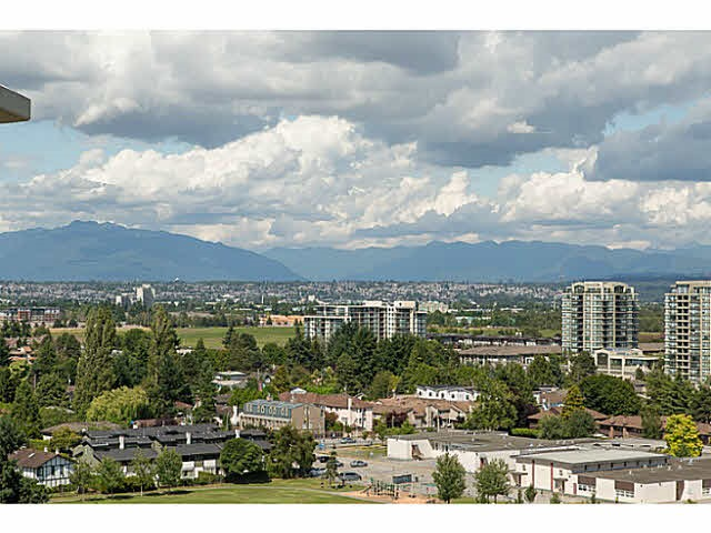 Condo Apartment at 1802 8333 ANDERSON ROAD, Unit 1802, Richmond, British Columbia. Image 20