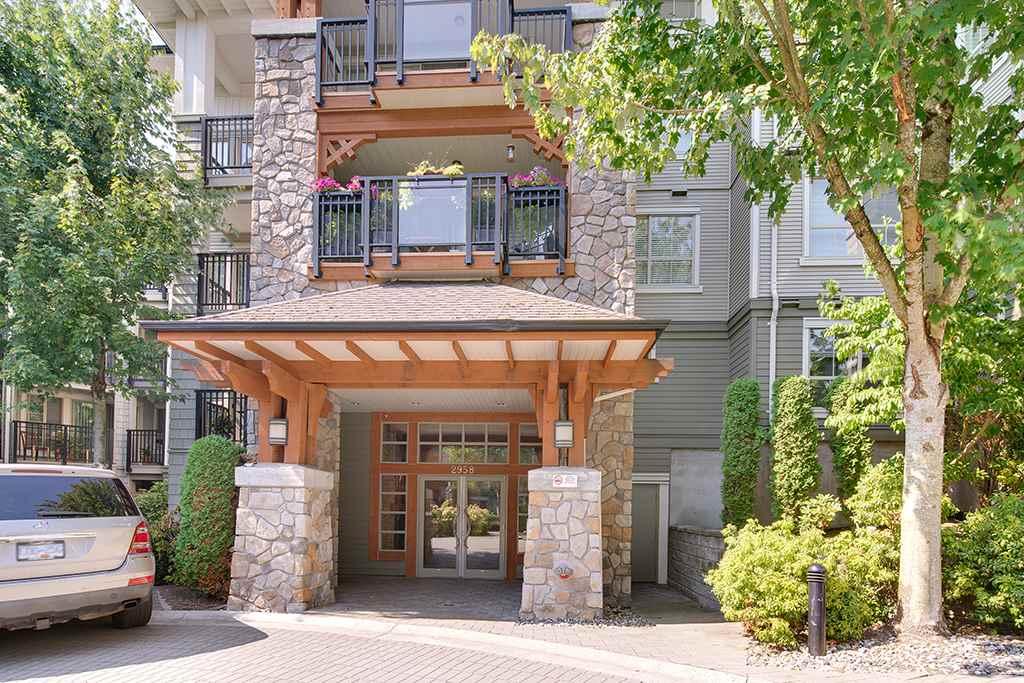 Condo Apartment at 408 2958 SILVER SPRINGS BOULEVARD, Unit 408, Coquitlam, British Columbia. Image 14