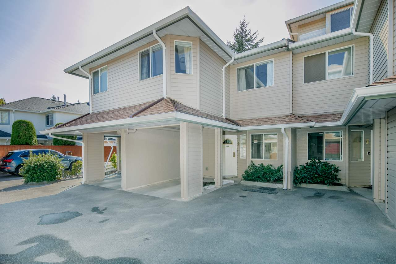 Townhouse at 2 7600 GILBERT ROAD, Unit 2, Richmond, British Columbia. Image 2