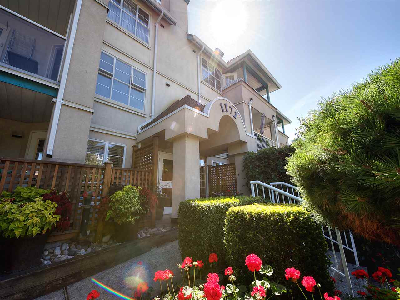 Condo Apartment at 301 1172 55 STREET, Unit 301, Tsawwassen, British Columbia. Image 15