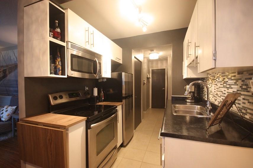 Condo Apartment at 315 2245 WILSON AVENUE, Unit 315, Port Coquitlam, British Columbia. Image 1