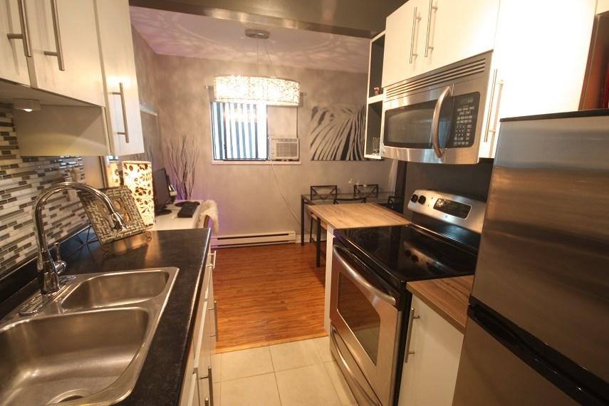 Condo Apartment at 315 2245 WILSON AVENUE, Unit 315, Port Coquitlam, British Columbia. Image 4