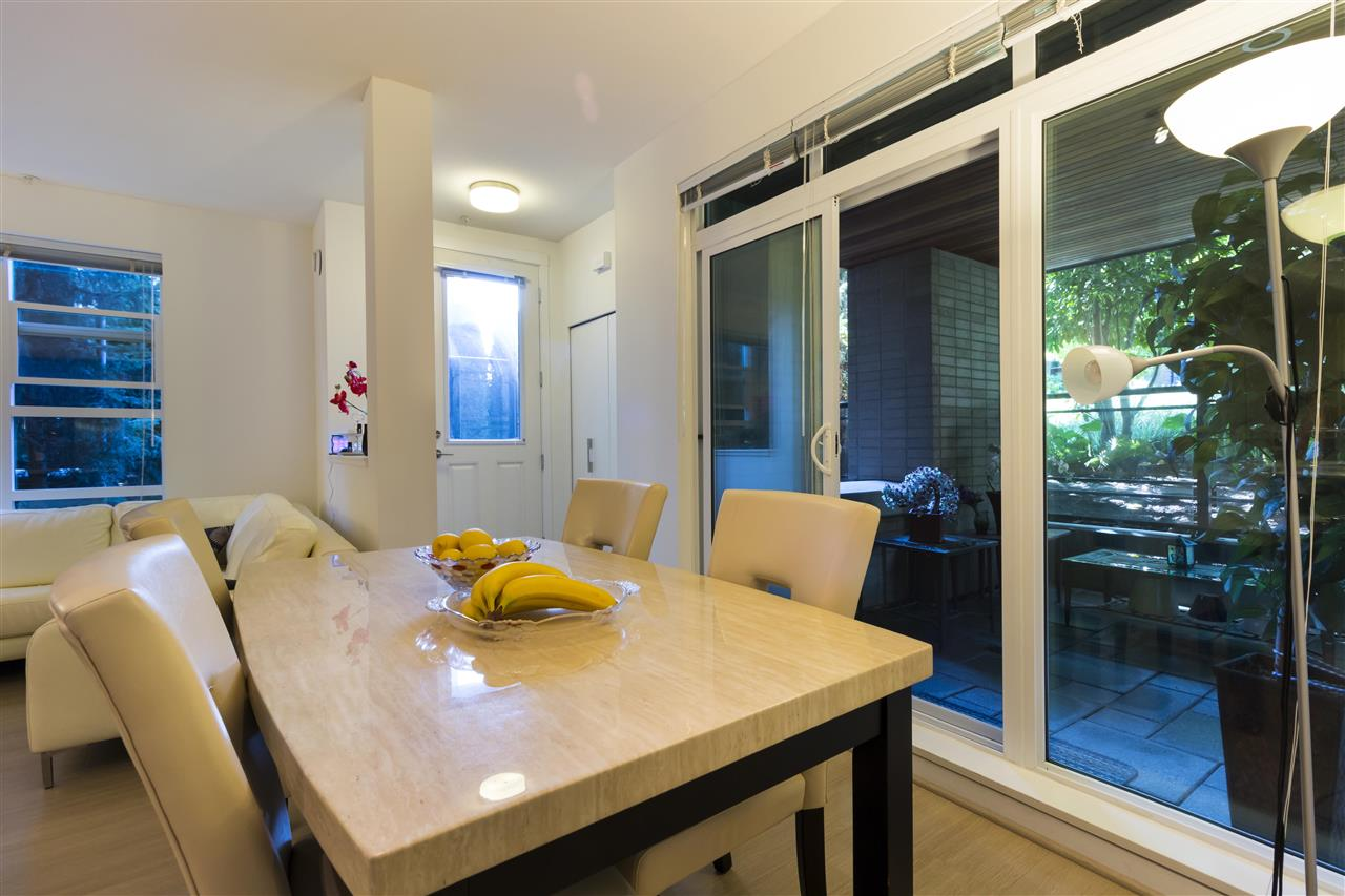 Condo Apartment at 105 3479 WESBROOK MALL, Unit 105, Vancouver West, British Columbia. Image 10