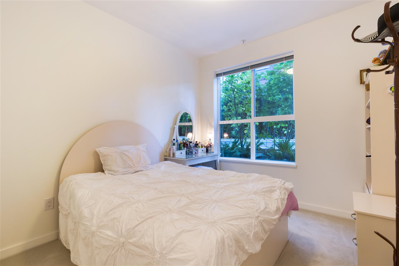 Condo Apartment at 105 3479 WESBROOK MALL, Unit 105, Vancouver West, British Columbia. Image 12