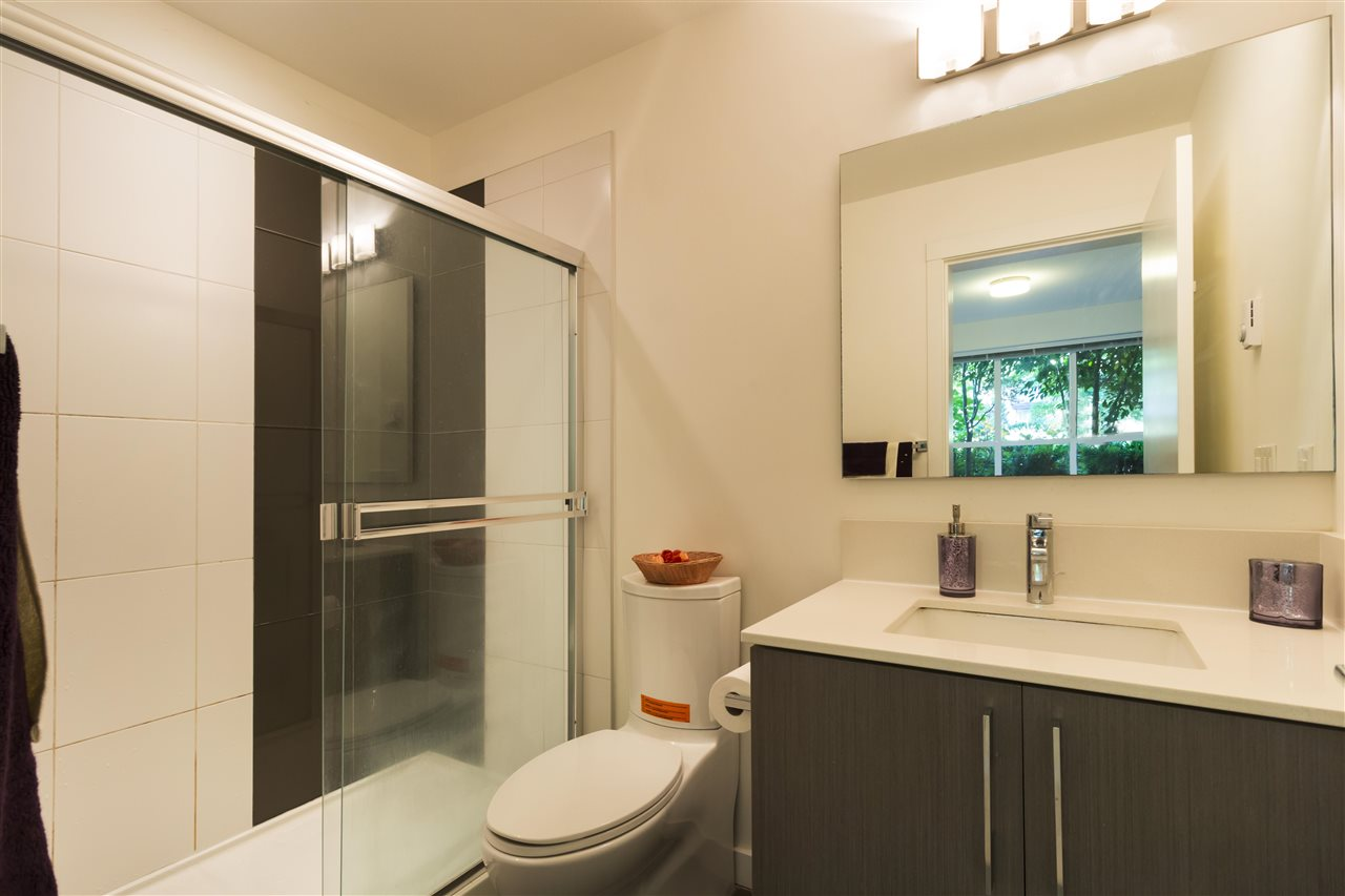 Condo Apartment at 105 3479 WESBROOK MALL, Unit 105, Vancouver West, British Columbia. Image 14