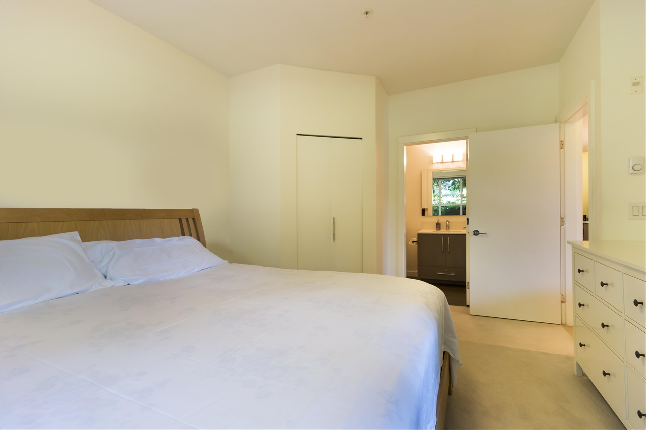 Condo Apartment at 105 3479 WESBROOK MALL, Unit 105, Vancouver West, British Columbia. Image 16