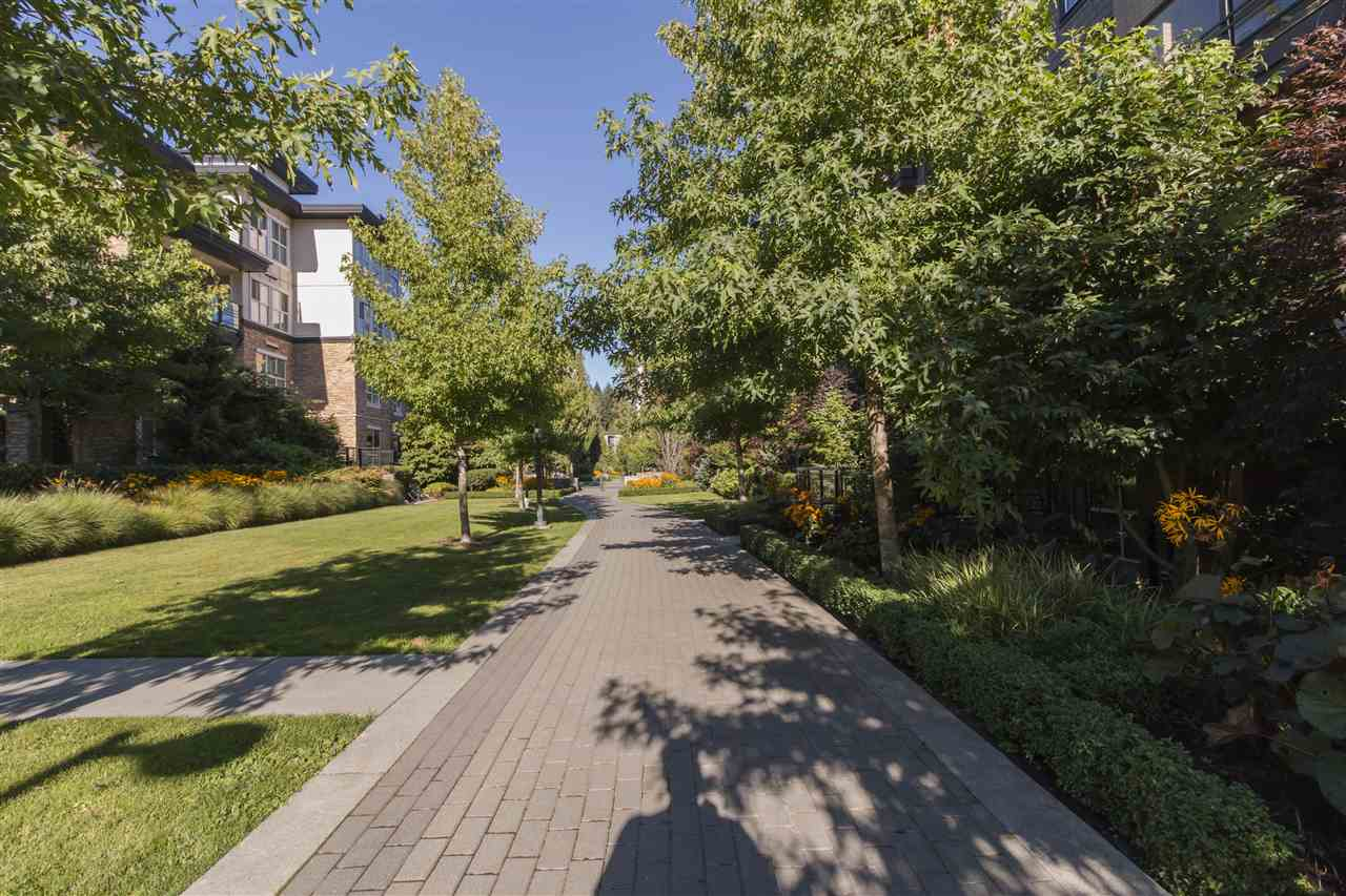 Condo Apartment at 105 3479 WESBROOK MALL, Unit 105, Vancouver West, British Columbia. Image 18