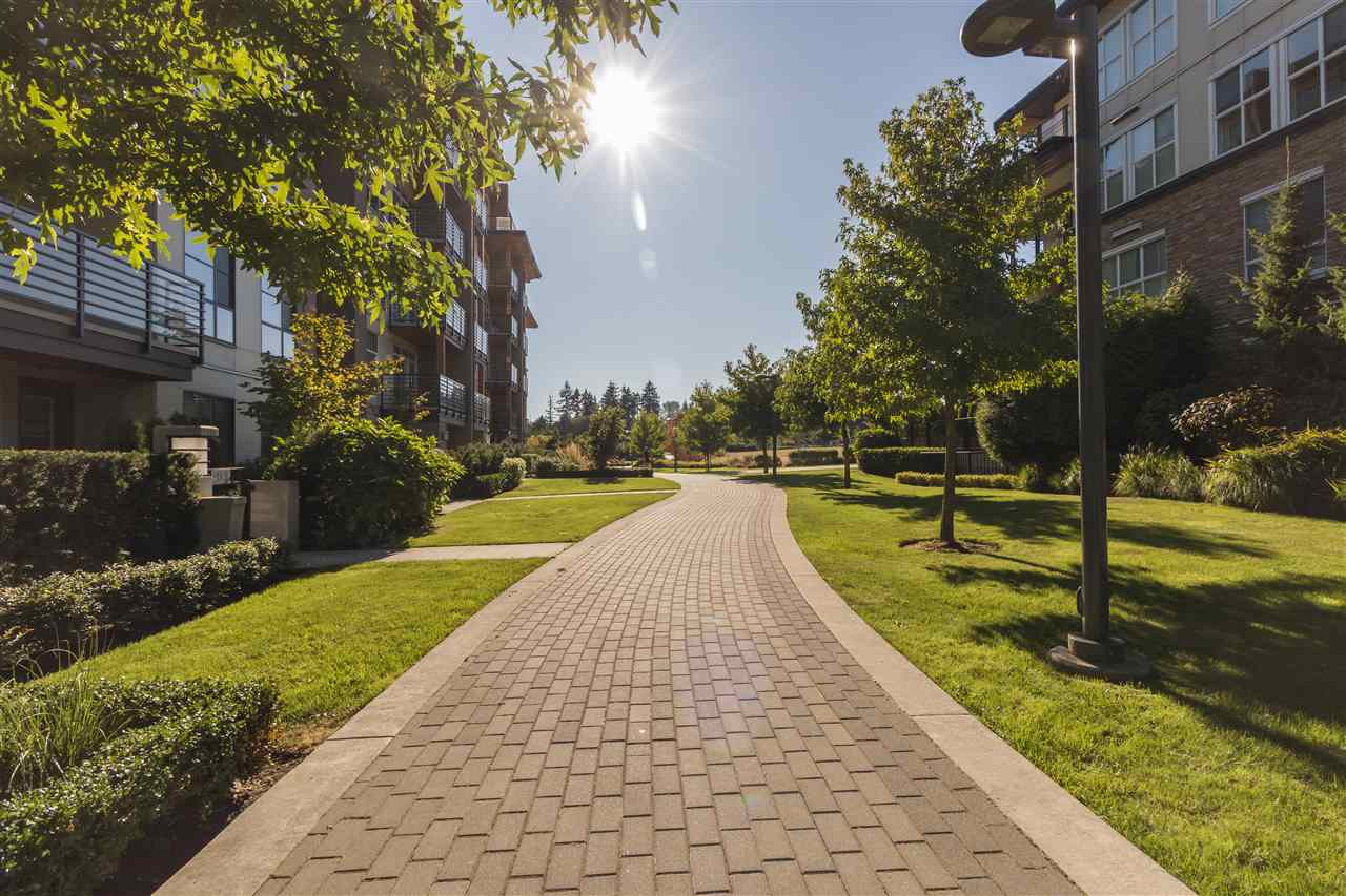 Condo Apartment at 105 3479 WESBROOK MALL, Unit 105, Vancouver West, British Columbia. Image 19