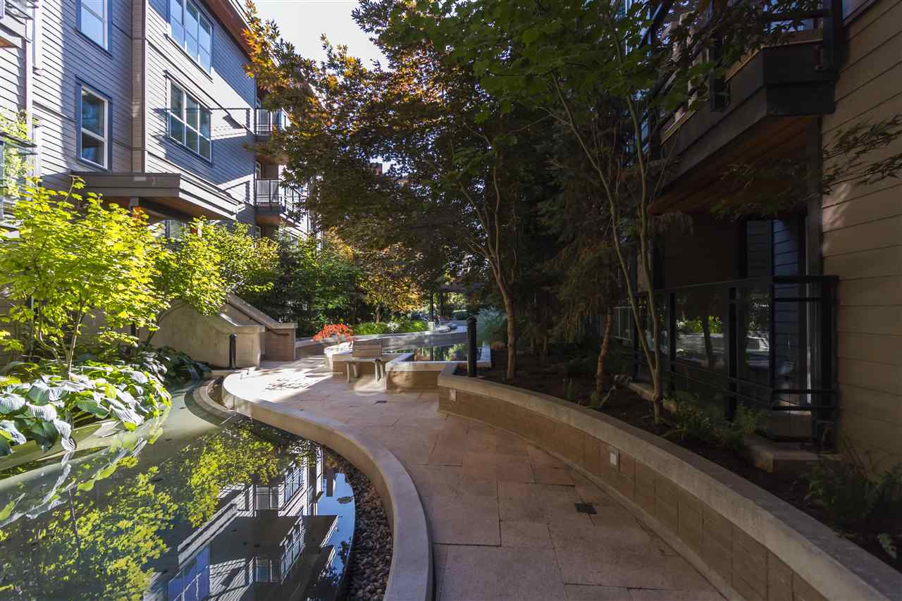 Condo Apartment at 105 3479 WESBROOK MALL, Unit 105, Vancouver West, British Columbia. Image 20