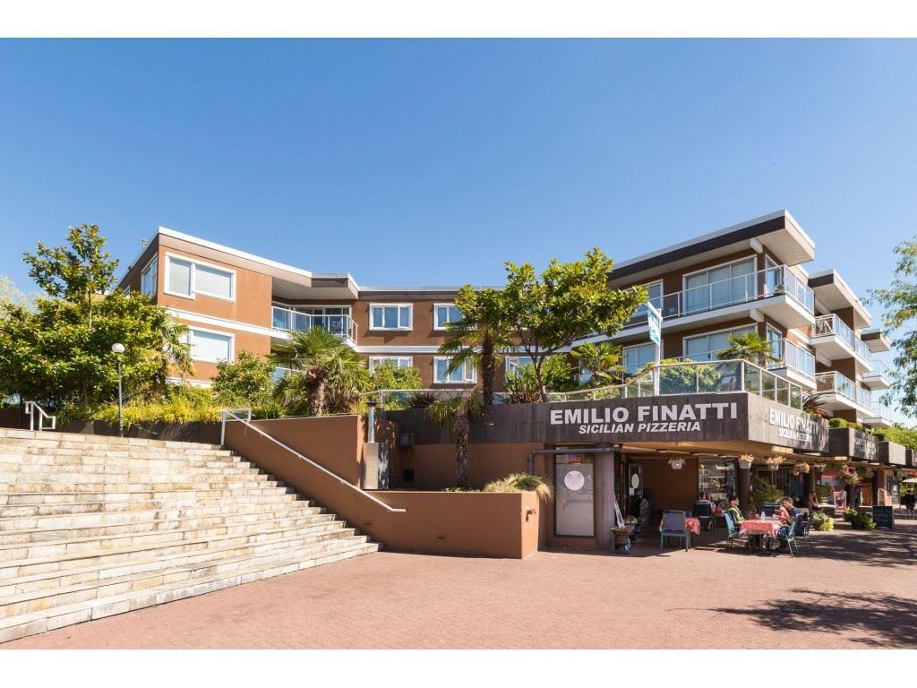 Condo Apartment at 205 15233 PACIFIC AVENUE, Unit 205, South Surrey White Rock, British Columbia. Image 1