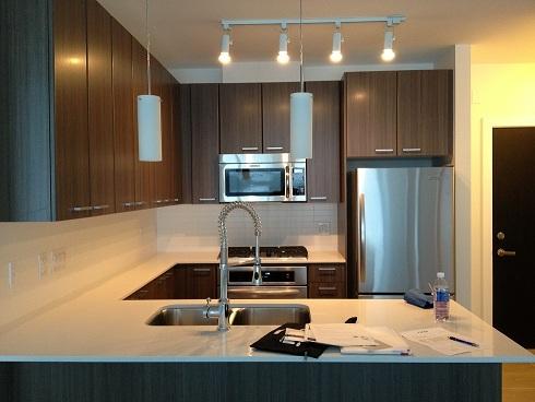 Condo Apartment at 1006 2955 ATLANTIC AVENUE, Unit 1006, Coquitlam, British Columbia. Image 7