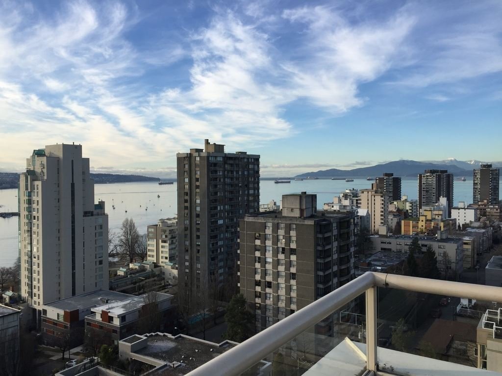 Condo Apartment at 507 1250 BURNABY STREET, Unit 507, Vancouver West, British Columbia. Image 2