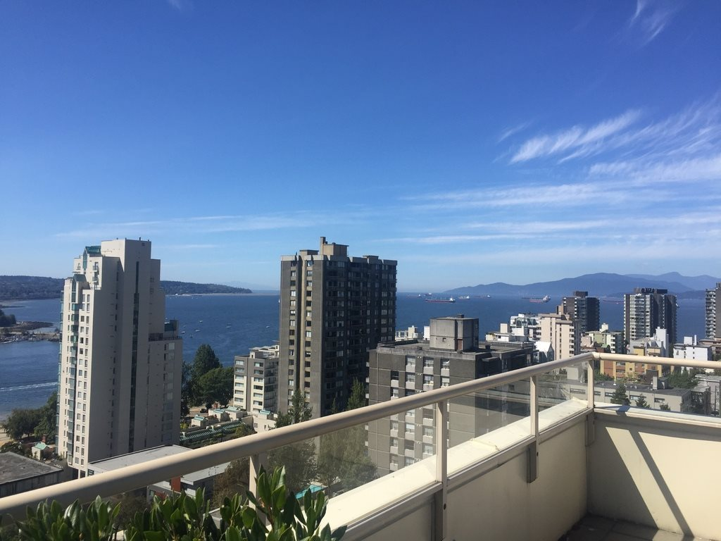 Condo Apartment at 507 1250 BURNABY STREET, Unit 507, Vancouver West, British Columbia. Image 3