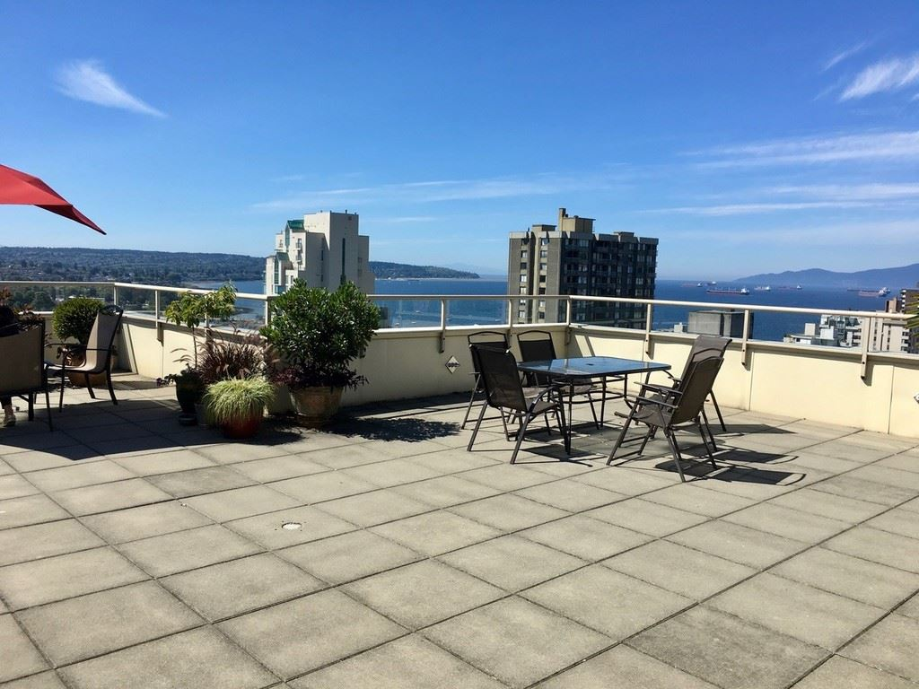 Condo Apartment at 507 1250 BURNABY STREET, Unit 507, Vancouver West, British Columbia. Image 7
