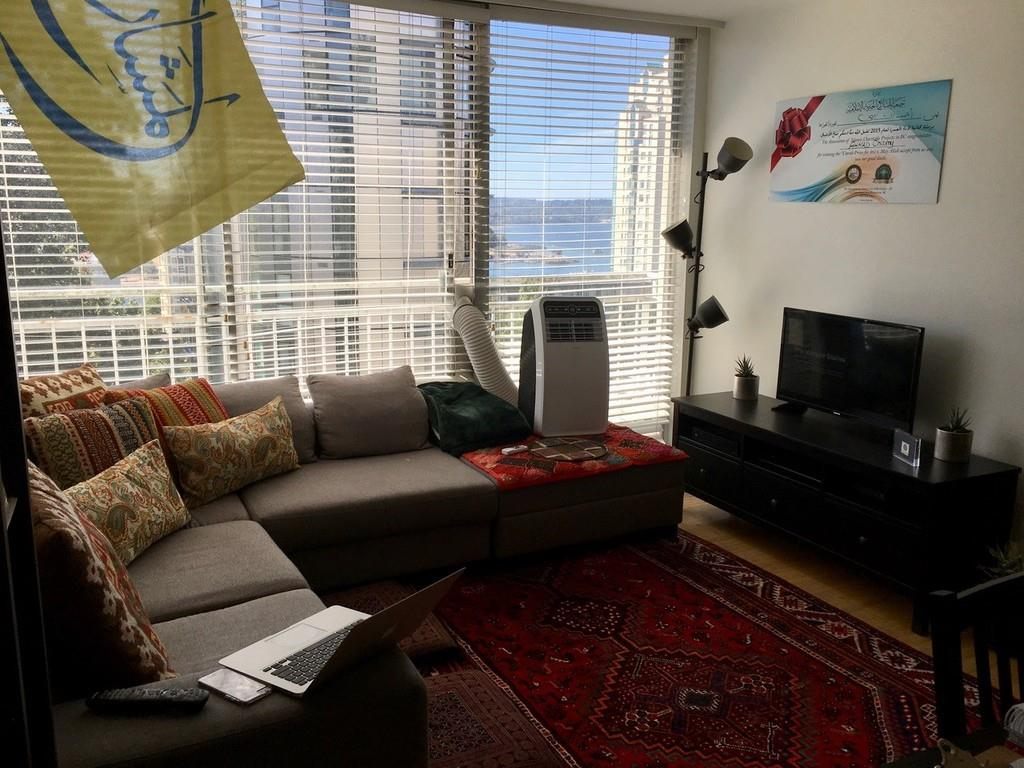 Condo Apartment at 507 1250 BURNABY STREET, Unit 507, Vancouver West, British Columbia. Image 11