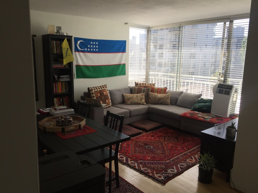 Condo Apartment at 507 1250 BURNABY STREET, Unit 507, Vancouver West, British Columbia. Image 13