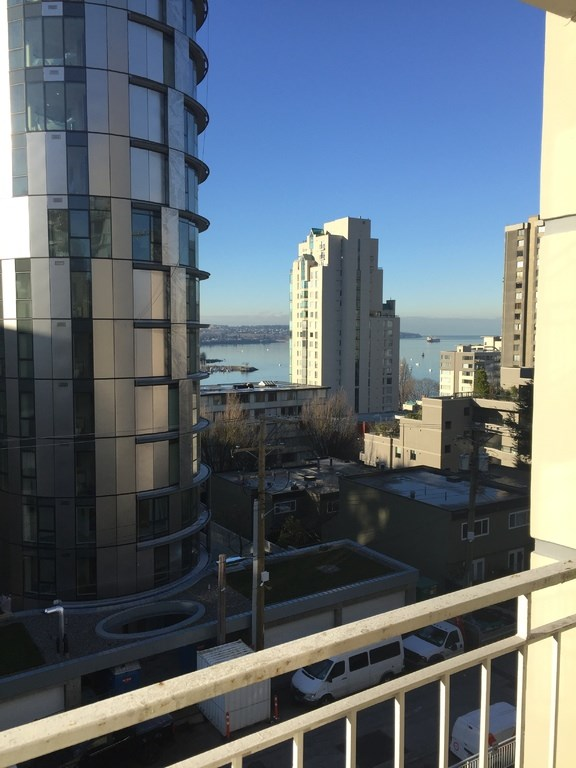 Condo Apartment at 507 1250 BURNABY STREET, Unit 507, Vancouver West, British Columbia. Image 14