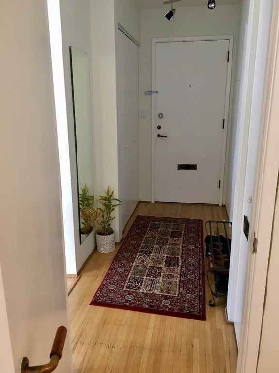 Condo Apartment at 507 1250 BURNABY STREET, Unit 507, Vancouver West, British Columbia. Image 18