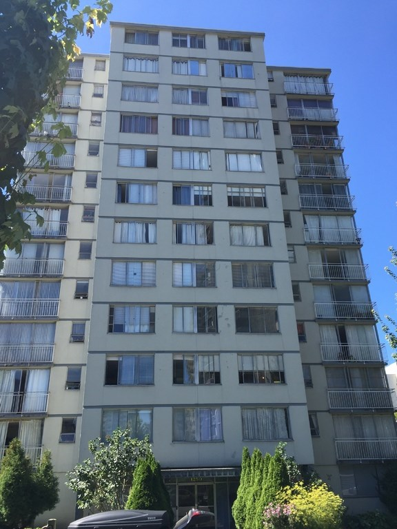 Condo Apartment at 507 1250 BURNABY STREET, Unit 507, Vancouver West, British Columbia. Image 19