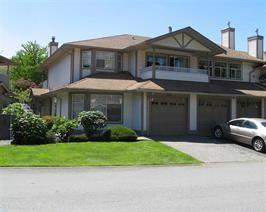 Townhouse at 215 20391 96 AVENUE, Unit 215, Langley, British Columbia. Image 1