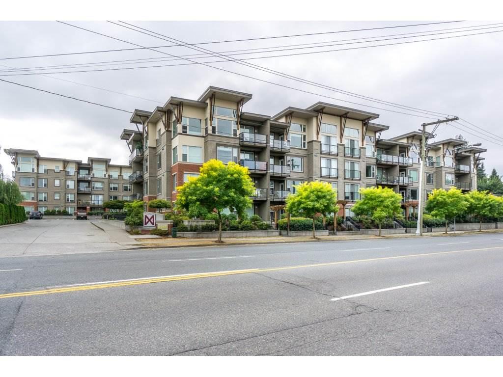 Condo Apartment at 104 33538 MARSHALL ROAD, Unit 104, Abbotsford, British Columbia. Image 1