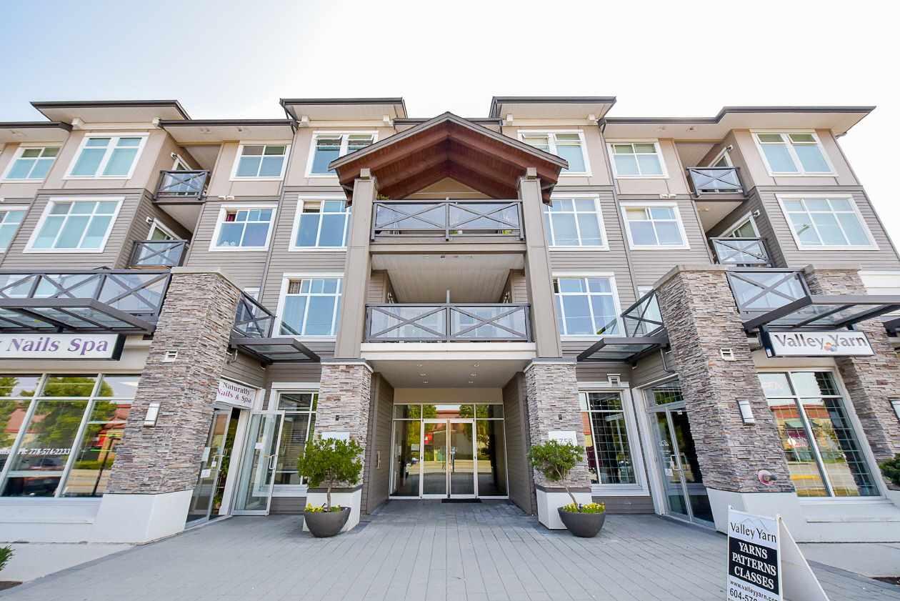 Condo Apartment at 454 6758 188 STREET, Unit 454, Cloverdale, British Columbia. Image 1