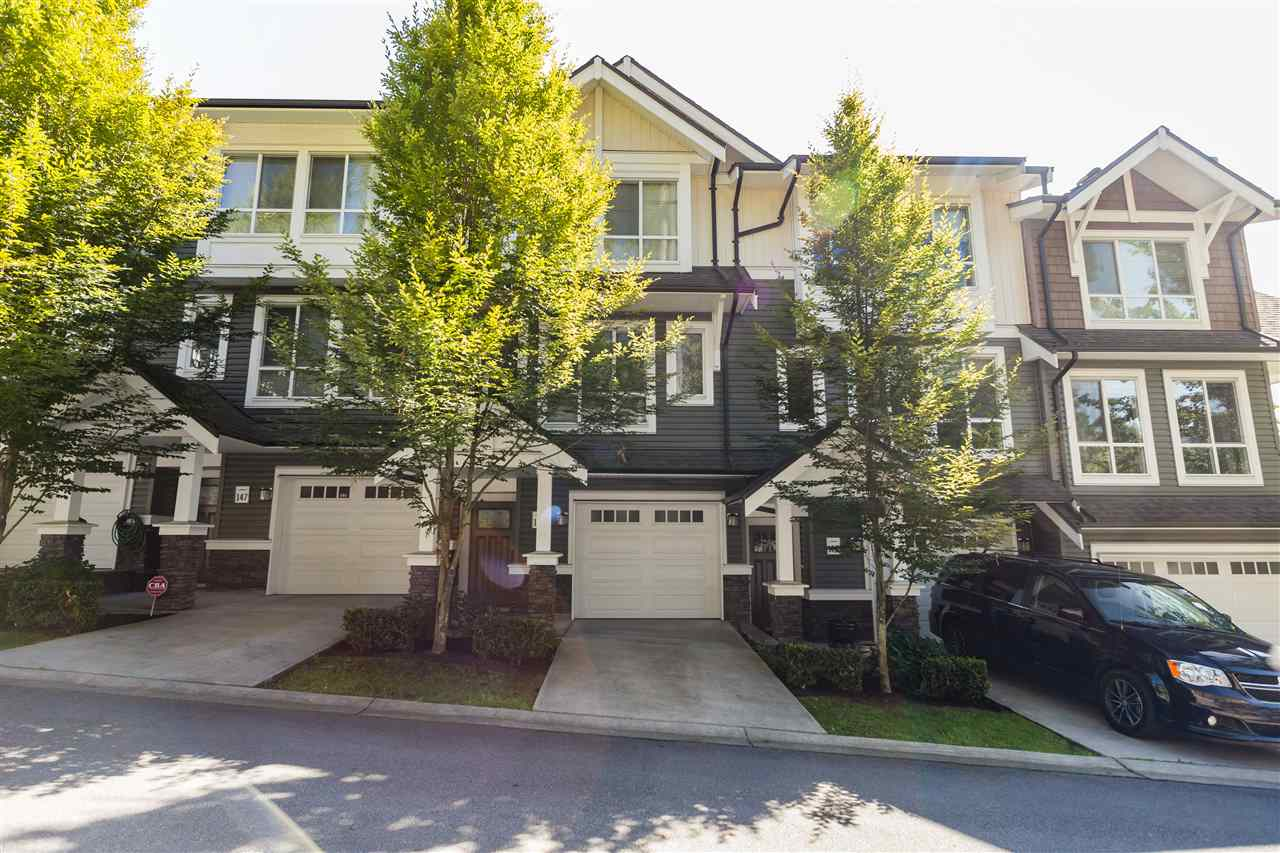 Townhouse at 149 1460 SOUTHVIEW STREET, Unit 149, Coquitlam, British Columbia. Image 2