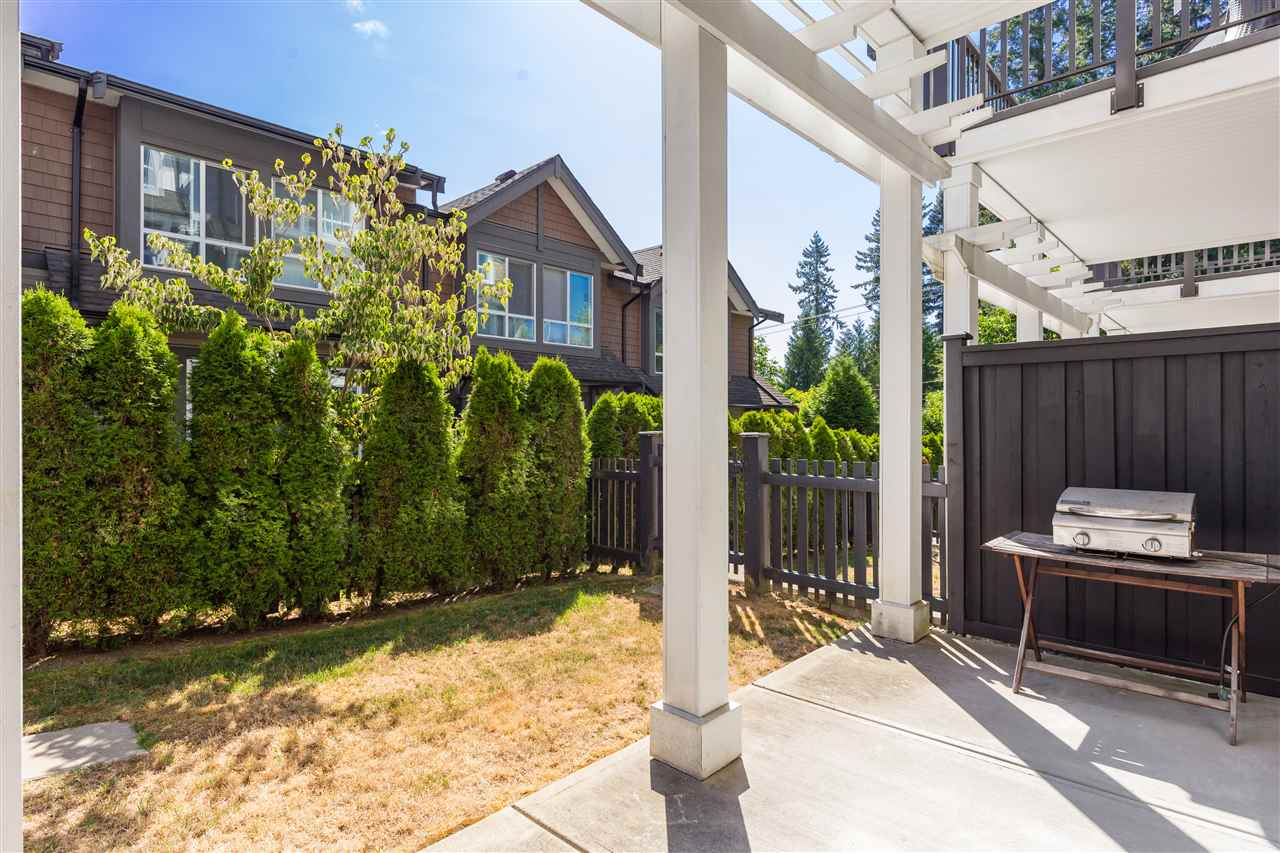 Townhouse at 149 1460 SOUTHVIEW STREET, Unit 149, Coquitlam, British Columbia. Image 15