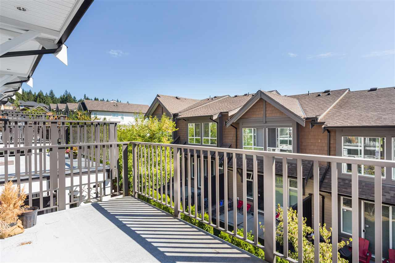 Townhouse at 149 1460 SOUTHVIEW STREET, Unit 149, Coquitlam, British Columbia. Image 16