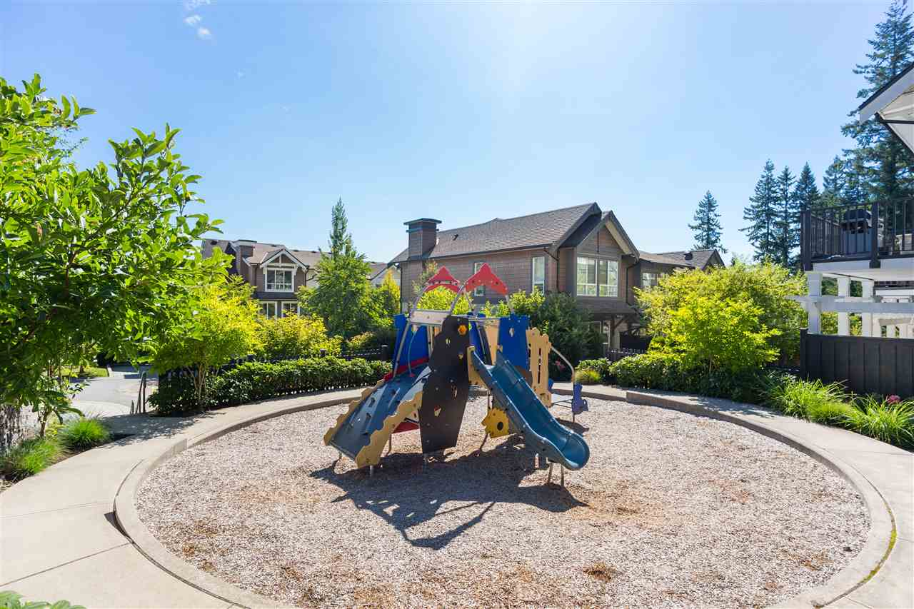 Townhouse at 149 1460 SOUTHVIEW STREET, Unit 149, Coquitlam, British Columbia. Image 17
