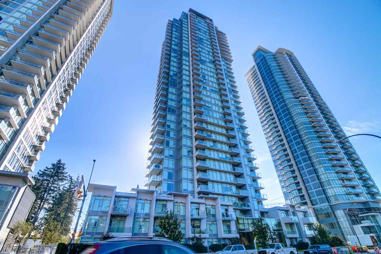 Condo Apartment at 3802 6588 NELSON AVENUE, Unit 3802, Burnaby South, British Columbia. Image 1