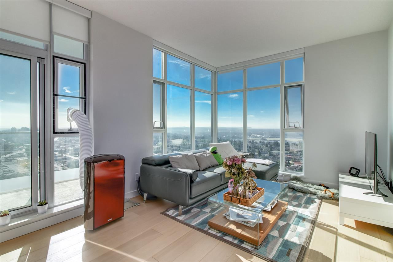 Condo Apartment at 3802 6588 NELSON AVENUE, Unit 3802, Burnaby South, British Columbia. Image 2