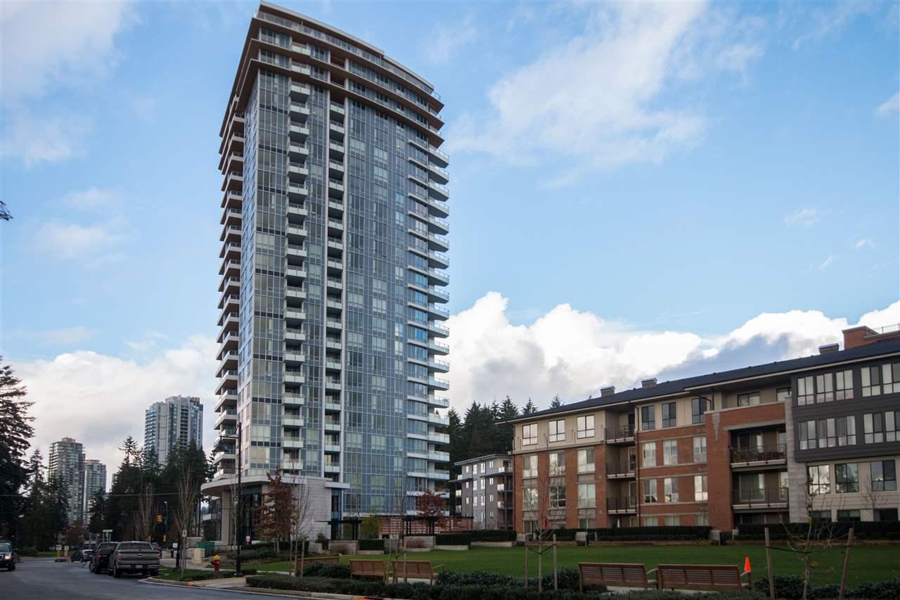 Condo Apartment at 1002 3093 WINDSOR GATE, Unit 1002, Coquitlam, British Columbia. Image 1