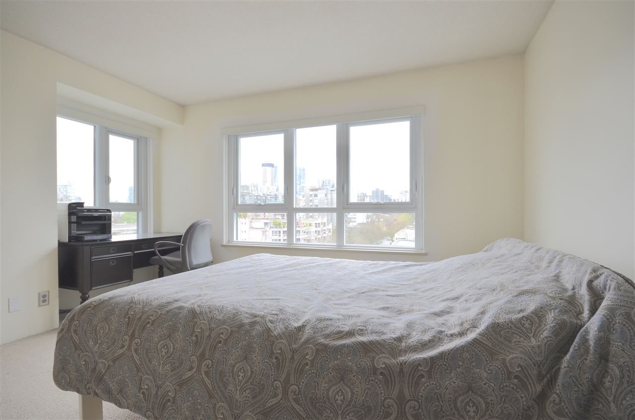 Condo Apartment at 901 1838 NELSON STREET, Unit 901, Vancouver West, British Columbia. Image 5