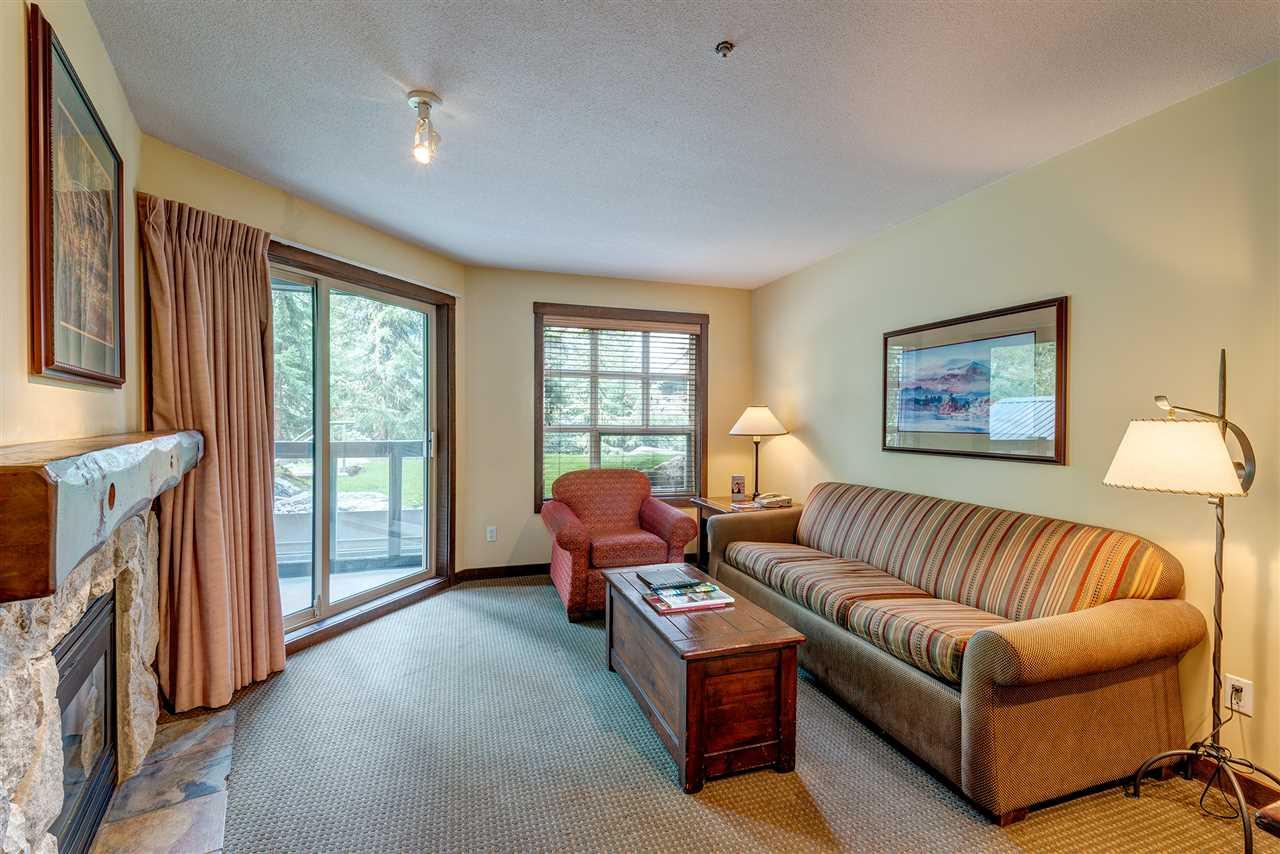 Condo Apartment at 303 4899 PAINTED CLIFF ROAD, Unit 303, Whistler, British Columbia. Image 2