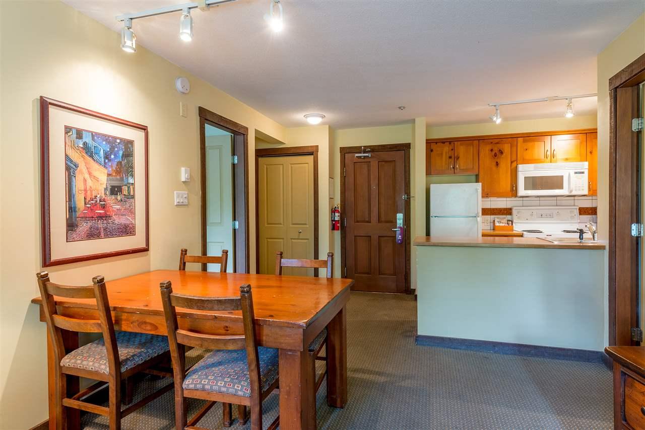 Condo Apartment at 303 4899 PAINTED CLIFF ROAD, Unit 303, Whistler, British Columbia. Image 6