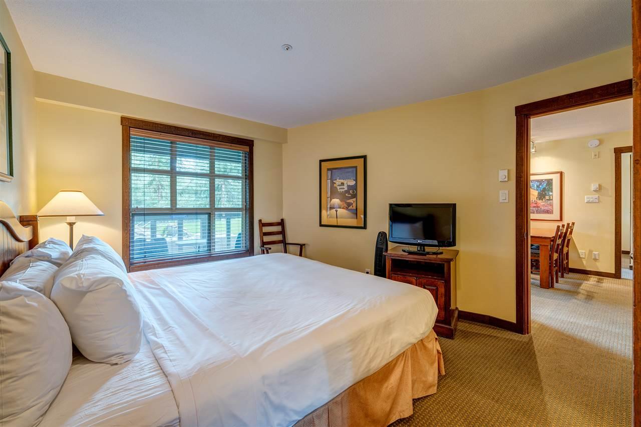 Condo Apartment at 303 4899 PAINTED CLIFF ROAD, Unit 303, Whistler, British Columbia. Image 9