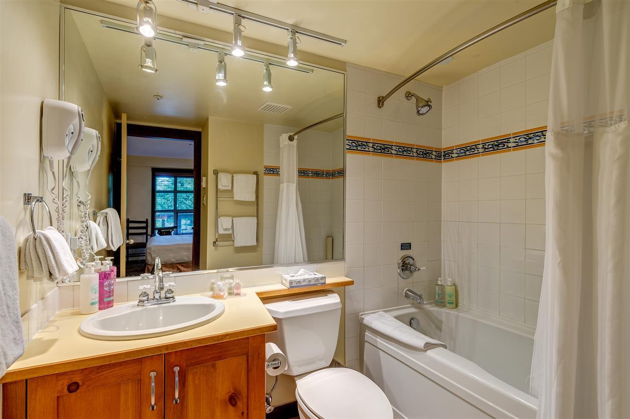 Condo Apartment at 303 4899 PAINTED CLIFF ROAD, Unit 303, Whistler, British Columbia. Image 12
