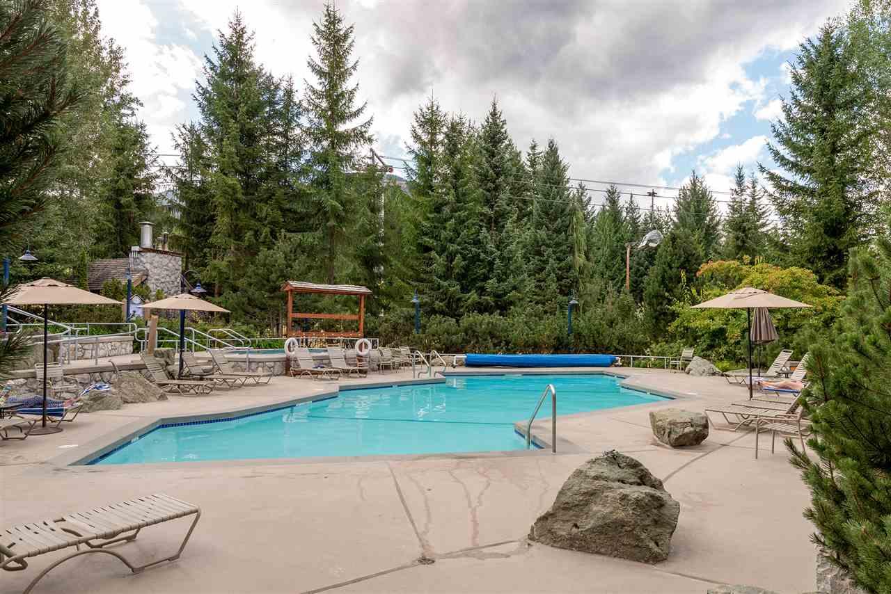 Condo Apartment at 303 4899 PAINTED CLIFF ROAD, Unit 303, Whistler, British Columbia. Image 18