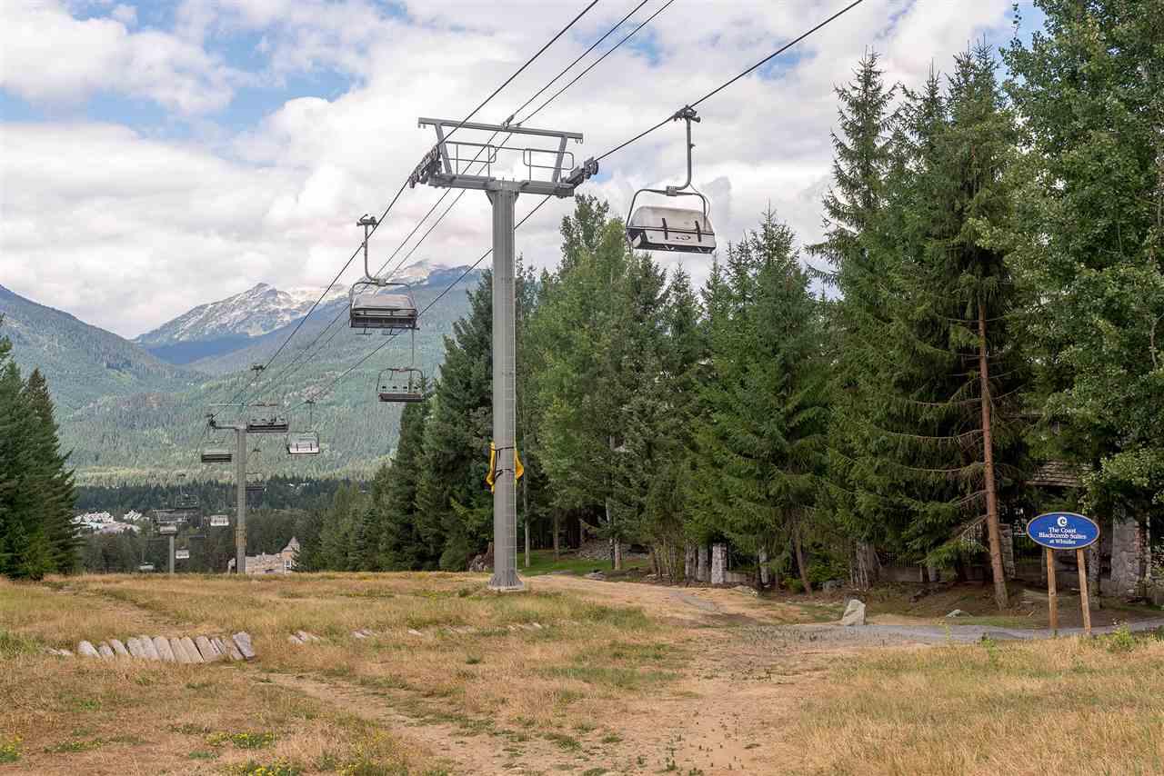 Condo Apartment at 303 4899 PAINTED CLIFF ROAD, Unit 303, Whistler, British Columbia. Image 19