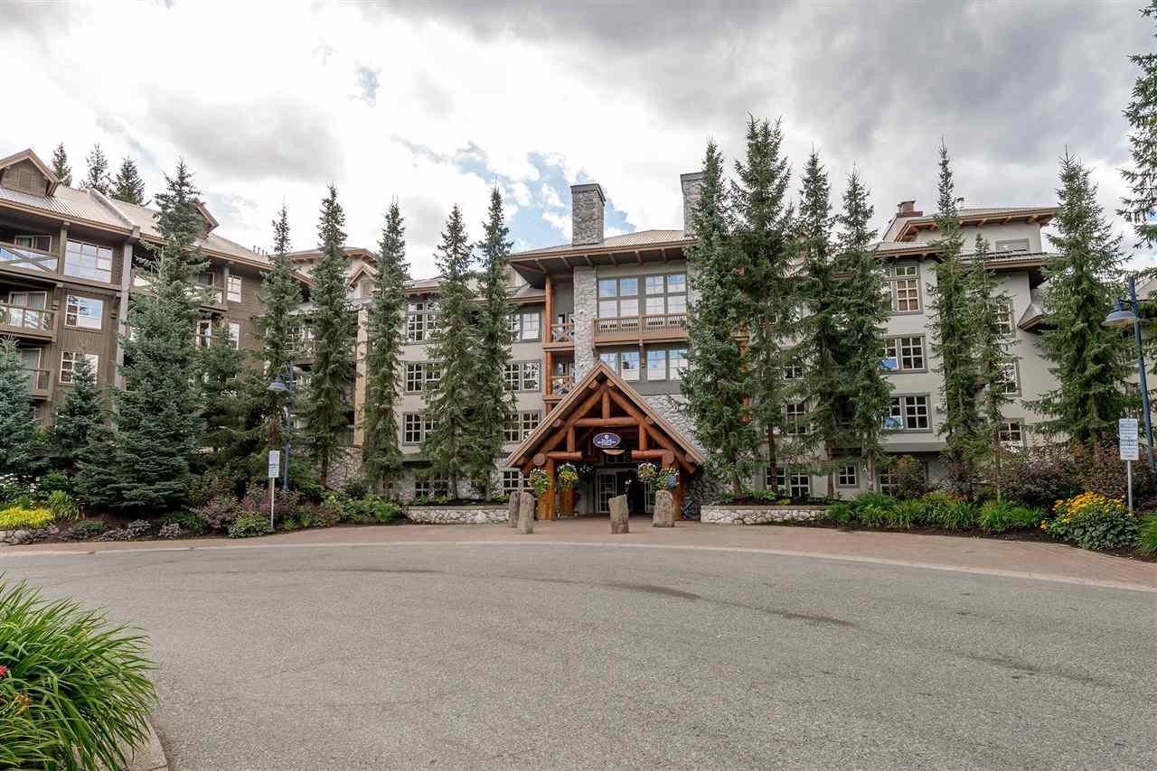 Condo Apartment at 303 4899 PAINTED CLIFF ROAD, Unit 303, Whistler, British Columbia. Image 20