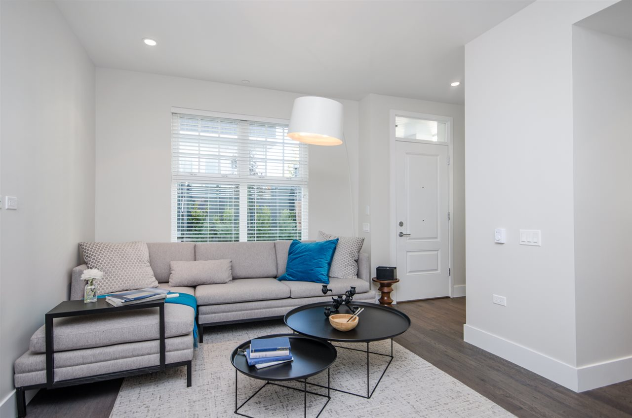Townhouse at 274 W 62ND AVENUE, Vancouver West, British Columbia. Image 2