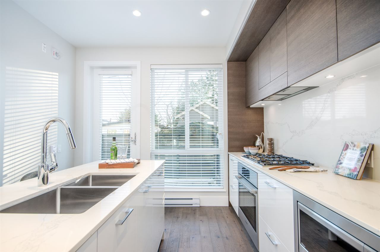 Townhouse at 274 W 62ND AVENUE, Vancouver West, British Columbia. Image 7