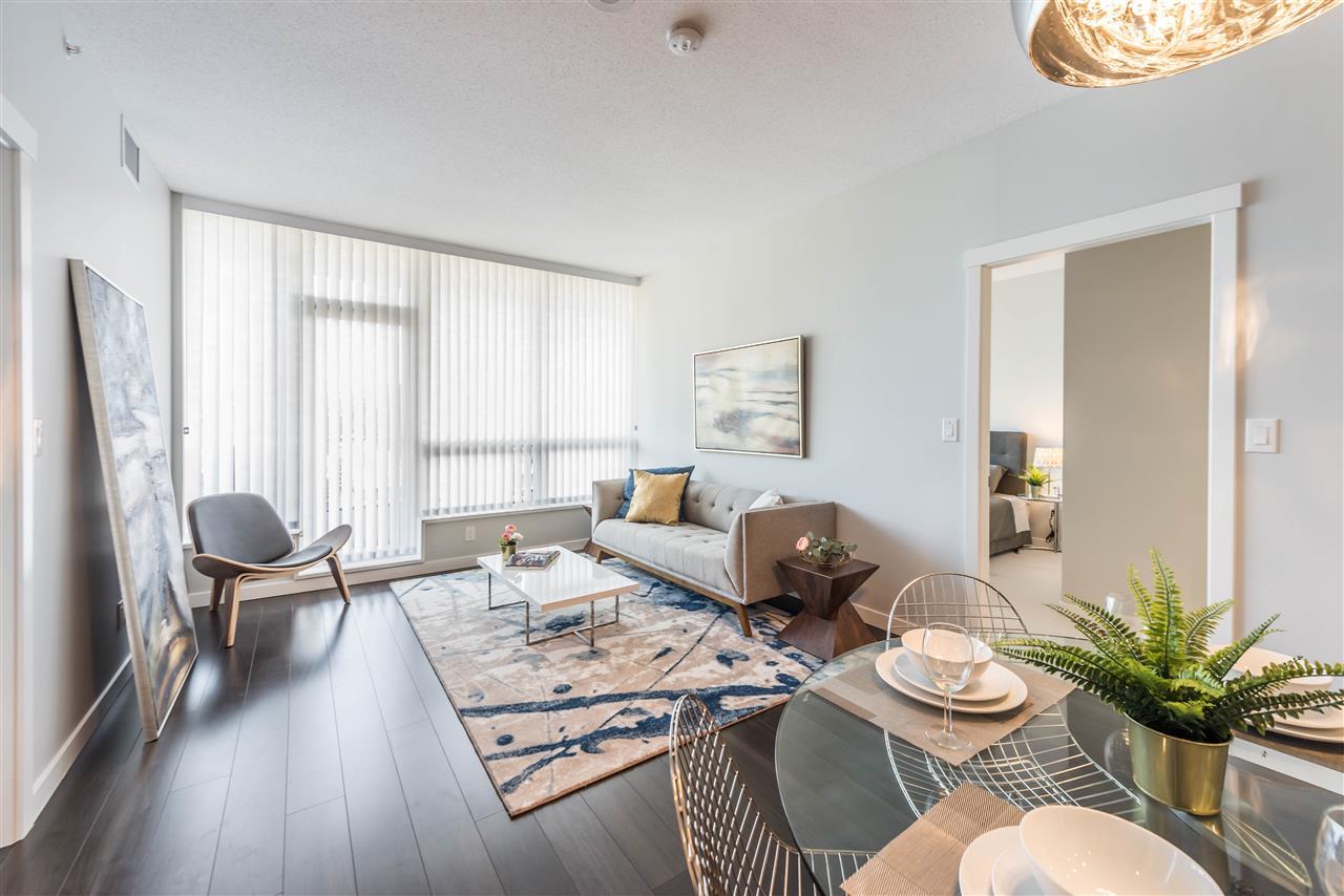 Condo Apartment at 506 5628 BIRNEY AVENUE, Unit 506, Vancouver West, British Columbia. Image 2