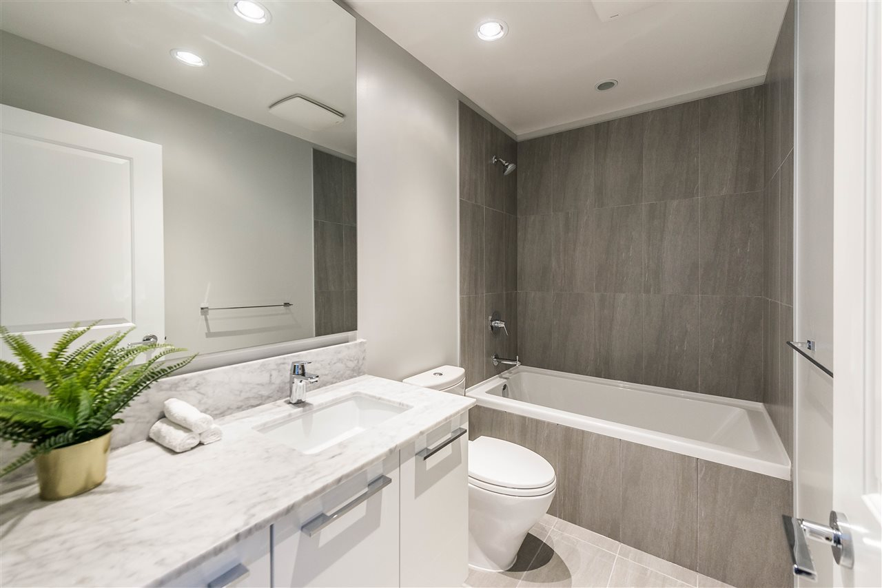 Condo Apartment at 506 5628 BIRNEY AVENUE, Unit 506, Vancouver West, British Columbia. Image 5
